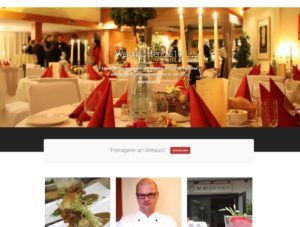 Dickerhund Catering, Corporate Design - Planung und Konzeption.